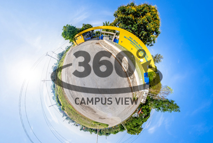 drttit 360 campus view